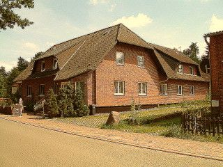 Pension Petersdorf/Malchow Landhaus Othila immagine 1